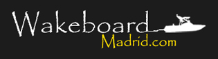 logo wakeboard Madrid